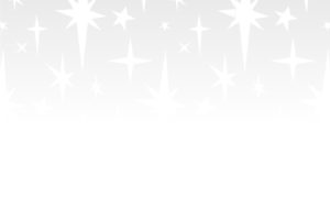 faded grey to white background top to bottom with stars pattern
