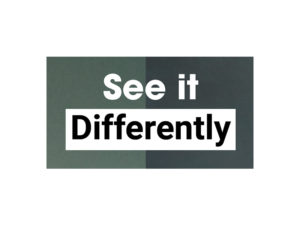 see it differently logo
