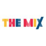 the mix logo