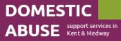 DA Support services logo