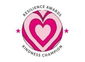 kindness champion badge