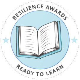 Ready to learn badge