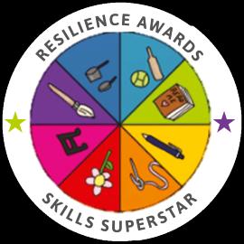 skills superstar badge